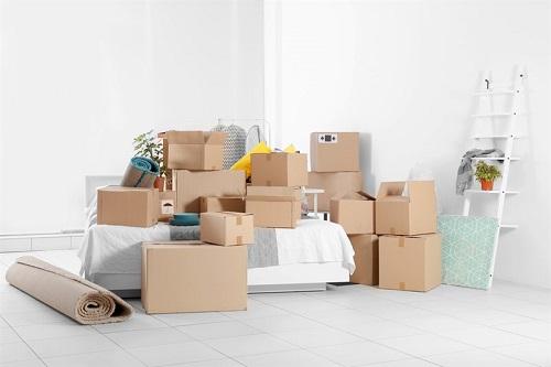 פינוי תכולת דירה בפתח תקווה